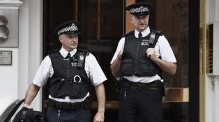 Redadas contra fiestas ilegales dejan varios detenidos en Londres