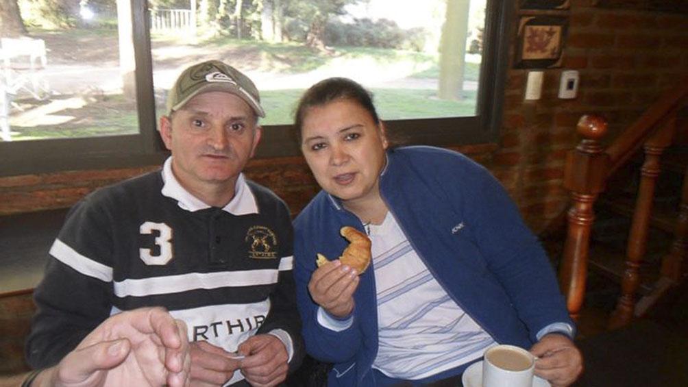 Estela recuerda a su hermano Jorge: