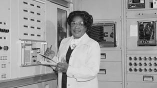 Homenaje a la primera ingeniera afroamericana de la NASA