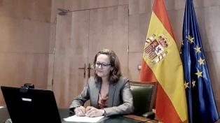 España oficializa su aspiración a liderar la política económica de la zona euro