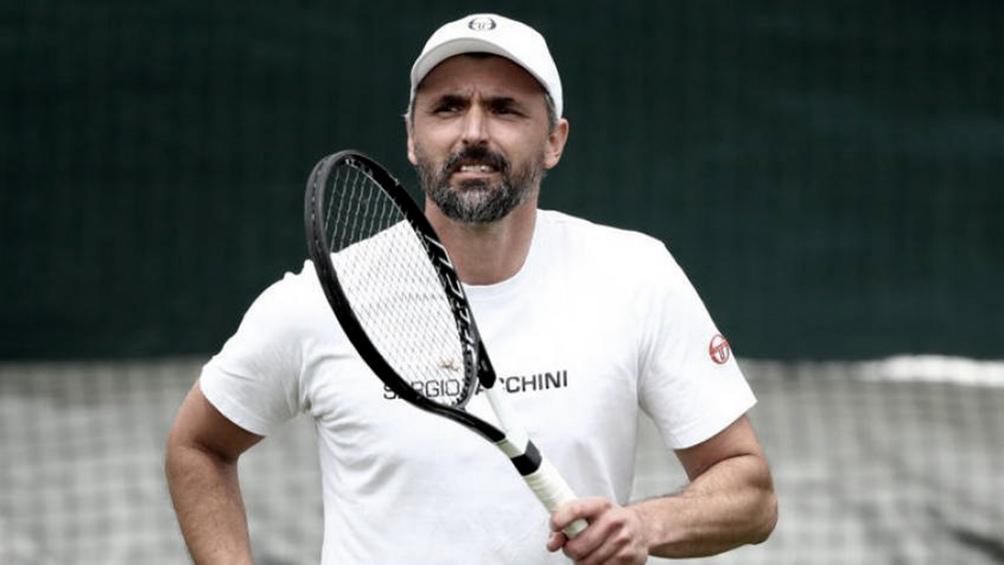 Como jugador, Goran Ivanisevic llegó a hasta los cuartos de final de Roland Garros en 1990, 1992 y 1994.