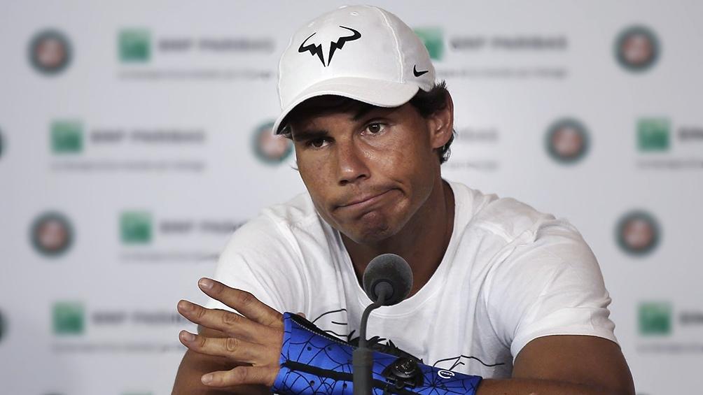 El Abierto de Madrid se iba a jugar después del US Open, por lo que muchos tenistas habrían llegado desde Nueva York, lo que podría complicar todavía más la crisis sanitaria.