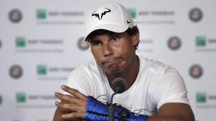 """""""Rafa no sabe si jugará el US Open"""", admitió Toni Nadal, ex coach del español"""