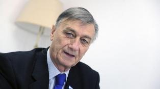 Despiden al ex gobernador Hermes Binner en Casilda