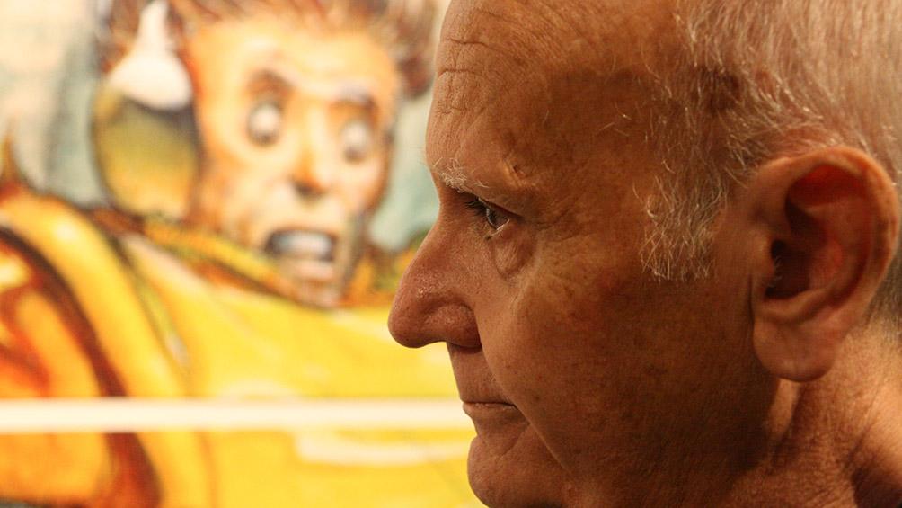 Juan Giménez López: un trazo mendocino que enlazó la Argentina con España