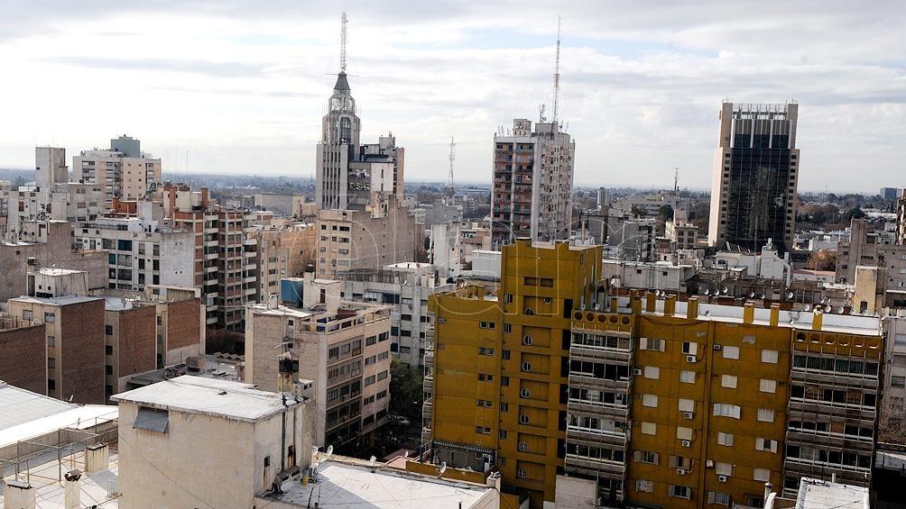 La capital de Mendoza tiene 1.741.610 habitantes.