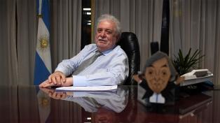 """González García cree que la curva de coronavirus puede empezar a bajar """"en dos o tres días"""""""