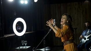 El streaming para conciertos y teatros vino para quedarse, coinciden los productores