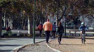 Mendoza, la ciudad más favorable para vivir en el país, según un informe privado