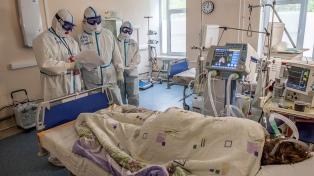 Rusia superó los 11.000 muertos por coronavirus