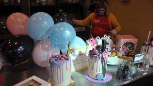 Del pelotero a la pantalla: cumpleaños infantiles en tiempo de pandemia