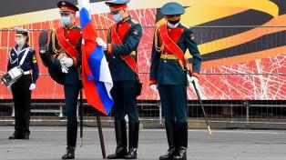 Rusia anuncia un repliegue en la frontera con Ucrania tras escalada con EEUU y UE
