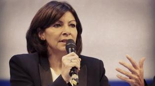 La socialista Hidalgo retuvo la alcaldía de París en la segunda vuelta de las municipales