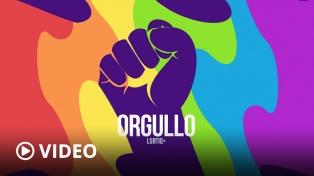Orgullo LGBTIQ+: una marcha virtual