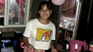 Ángeles Maribel Helguera, la primera oficial penitenciaria trans en ocupar un cargo jerárquico en el SPB