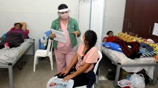 Bolivia: el coronavirus fuerza la suspensión del carnaval de Oruro