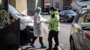 Italia extiende el cierre de fronteras a visitantes de Serbia, Montenegro y Kosovo