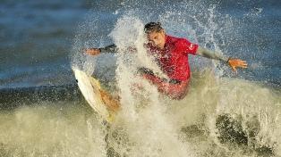 Surfers de Mar del Plata piden que se autorice la actividad