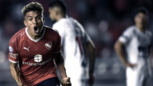 Independiente compró el pase de Andrés Roa