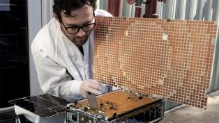 La Universidad de La Plata abrió una convocatoria para desarrollar un satélite propio