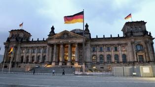 El Gobierno alemán proyecta que la economía volverá a repuntar en octubre próximo