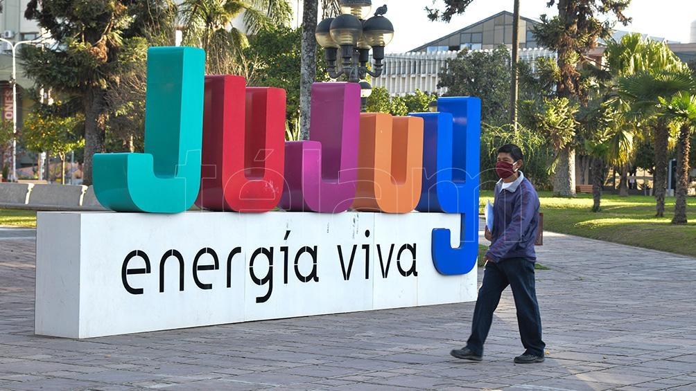 Jujuy registra 934 casos de coronavirus desde el  comienzo de la pandemia