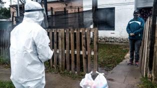 Chaco aumenta controles y vuelve a la alarma sanitaria por más casos de coronavirus
