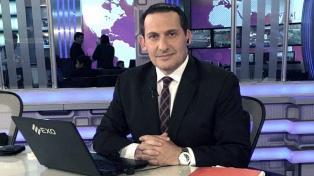 El periodista Paulo Kablan reveló en Twitter que tiene coronavirus
