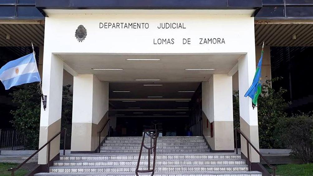 El juicio se llevará a cabo en Tribunal Oral en lo Criminal (TOC) 9 de Lomas de Zamora.