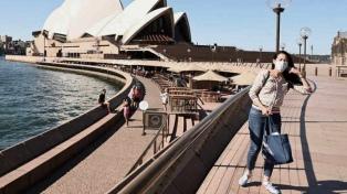 Australia cae en recesión y extiende la emergencia en el estado de Victoria