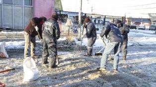 Extienden 10 días el aislamiento de la ciudad de Río Grande por un rebrote de coronavirus