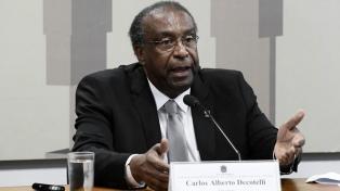 Renunció el ministro de Educación de Bolsonaro cinco días después de haber asumido
