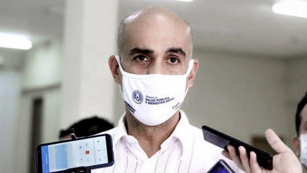 Julio Mazzoleni le pidió al presidente ajustar la cuarentena