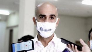 Paraguay anuncia dos pacientes críticos con coronavirus y dengue en simultáneo