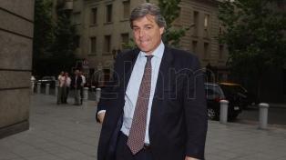 Asumió Bustillo como nuevo canciller de Uruguay