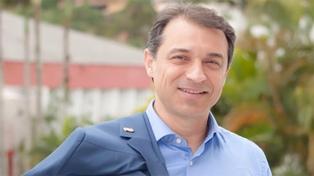El gobernador de Santa Catarina tiene coronavirus y ya son 8 los mandatarios contagiados