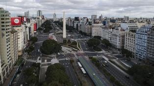 Cerca de 300 mil pasajeros menos viajaron en transporte público en la ciudad de Buenos Aires