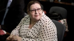 """Peñafort dijo que es sólida la causa por espionaje ilegal y que Cambiemos hace """"necropolítica"""""""