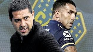 Boca gestiona retrasar partidos de la Libertadores pero Conmebol dice que no