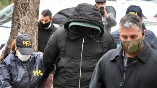 Continúan las indagatorias a detenidos por supuesto espionaje ilegal