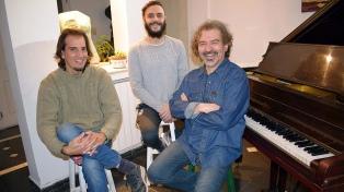 """Con """"Tangaucho"""", el Neo Tango Trío muestra la """"música actual del oeste argentino"""""""