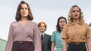"""La quinta y última temporada de """"Las chicas del cable"""", disponible desde el viernes"""