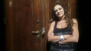 """Patricia Rojo: """"Córdoba tiene un largo listado de directores potentes"""""""