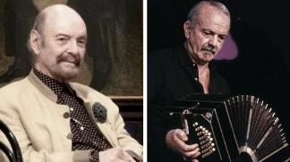 Ferrer-Piazzolla, la gran dupla del tango