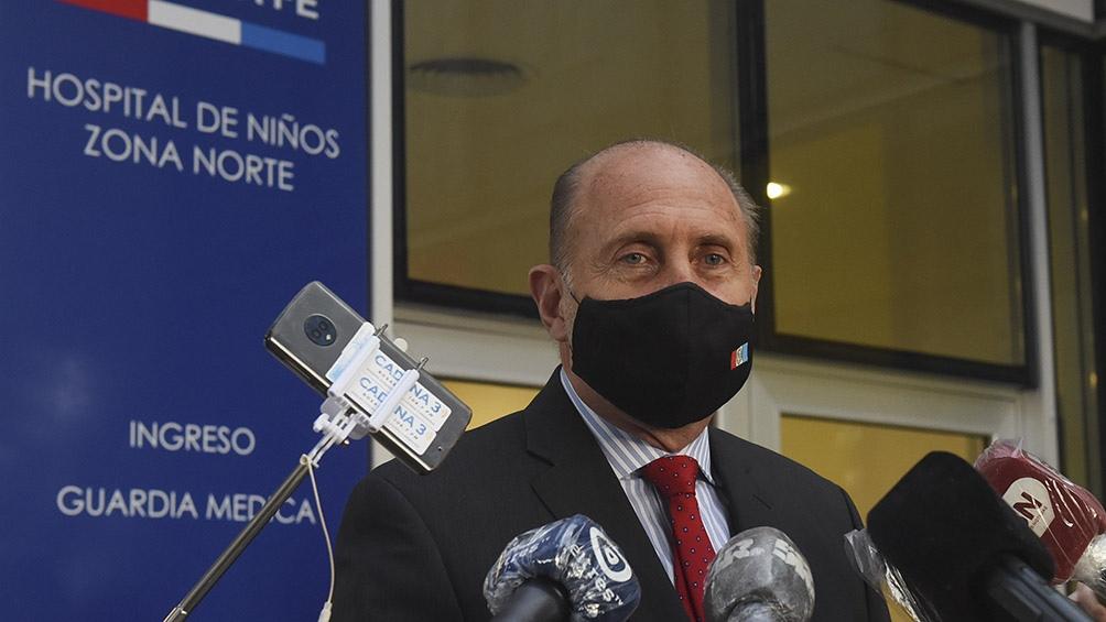 La medida anunciada por el gobernador Omar Perotti rige desde este sábado