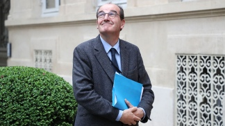 Nuevo premier Jean Castex