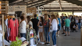 Emprendedores buscan mitigar los efectos de la pandemia con festivales virtuales