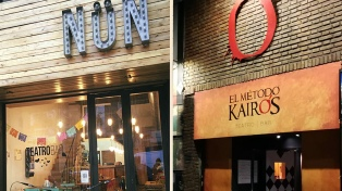 """Las salas Nün y El Método Kairós se unen para el festival """"No queremos cerrar"""""""
