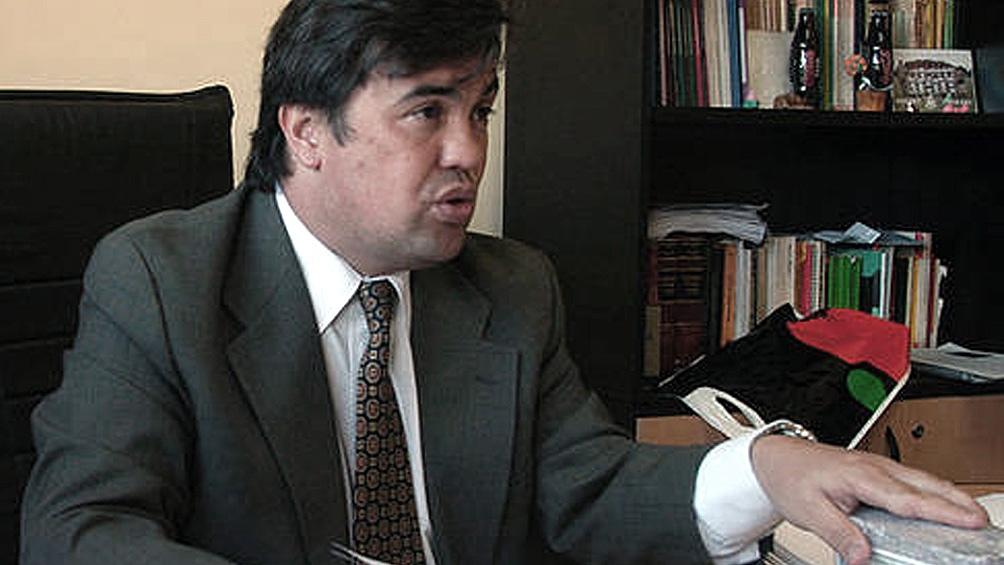 Guillermo Marijuan no encontró fundamentos para la acusación.