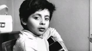 Pablito, aquel Chiquilín que inmortalizaron Ástor y Horacio Ferrer